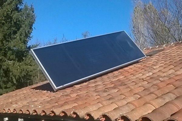 CAPTAIR SOLAIRE SV30 toiture accueil diaporama